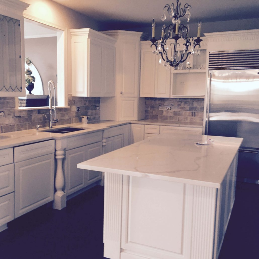 Refinishing Kitchen Cabinets: Cabinet Refinishing In Naperville, IL